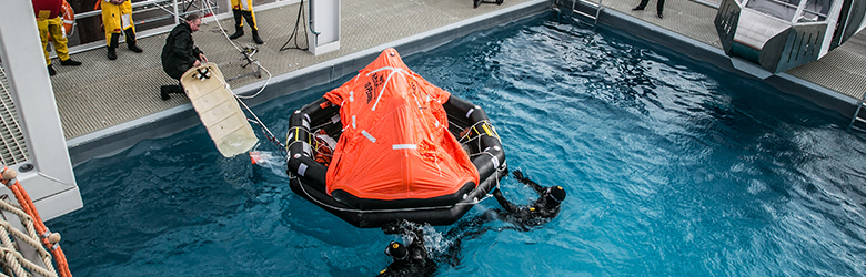 NOGEPA 2.2 Offshore First Aid