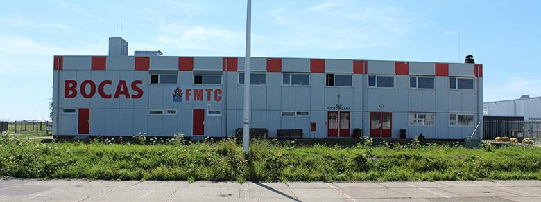 FMTC_Schiphol_Amsterdam